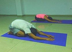 Sandra Yoga & Therapies
