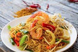 P'Nut Street Noodles (Wok on Inn) Rouse Hill