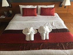 Very comfortable hotel near KaoSarn road