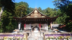 Himure Hachimangu