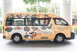 Makan Bus