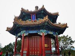 حديقة جينج شان