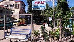 Myat Lodging House