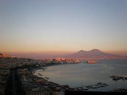 Project Napoli Service