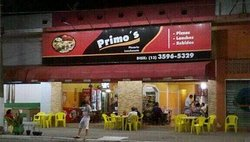 Primo's Bar