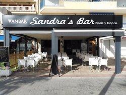 Sandra's Bar Tapas y Copas