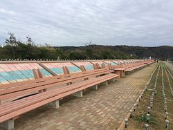 World Longest Bench