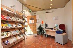 Oficina de Turismo de Cubelles