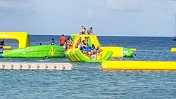 Splash Park Aruba