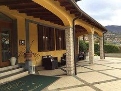 Hotel Villa Kinzica
