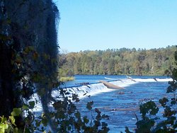 Savannah Rapids Park