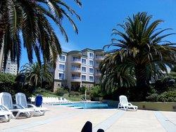 Hippocampus Resort & Club