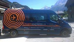 Chamexpress
