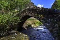 Puente de Sant Antoni de la Grella