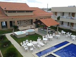 Porto da Serra Hotel