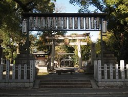 Tanaka Shrine
