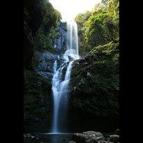 Parque das Oito Cachoeiras