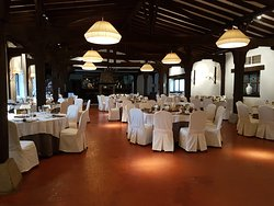 Nuestra boda en Hosteria Castañeda