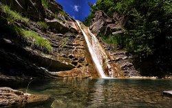 La Valle del Carlone e le sue cascate