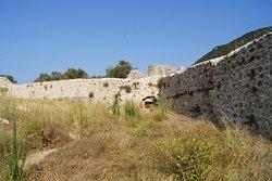 Gardiki Castle