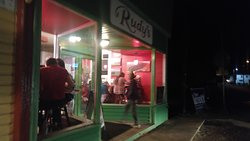 Rudy's Pizza
