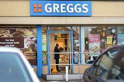 Greggs - Eccles Old Road