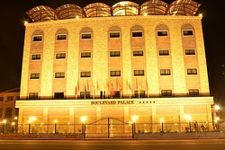 Boulevard Palace Hotel