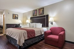 Red Roof Inn - Chattanooga Airport