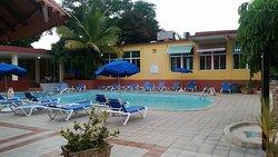 Isazul Hotel Las Americas