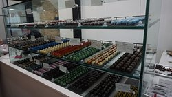 The Chocolate Lab