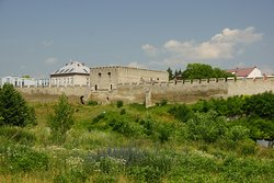 Szydlow City Walls