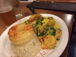 Great Peruvian in Springfield of all places!