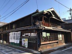 Shikemichi