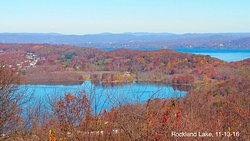 Hook Mountain State Park