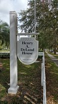 Henry a. DeLand House Museum