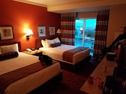Tachi Palace Hotel & Casino