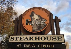 Wolf Lodge Steakhouse