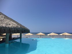 Beautiful, relaxing, highly recommended resort