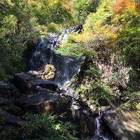 Hiryu Falls