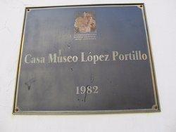 Casa-Museo Lopez Portillo