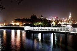 Hoboken Waterfront Walkway