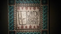 Clayton Museum of Ancient History