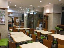 Toyoko Inn Sinagawaeki Takanawaguchi