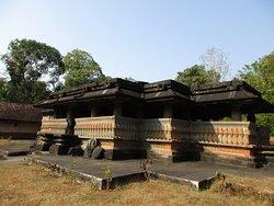 Mallikarjuna & Ramesvara Temple