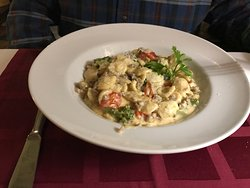 Great Italian Food!