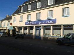 Breizh Hotel Restaurant Le Tourbillon