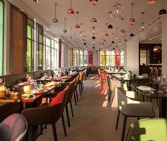 Restaurant Noble