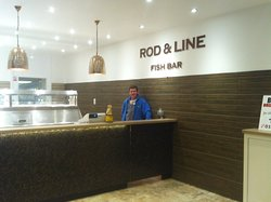 The Rod & Line Fish Bar