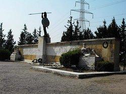 Leonidas Monument