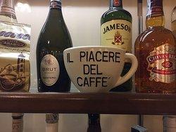 Il Piacere del Caffe